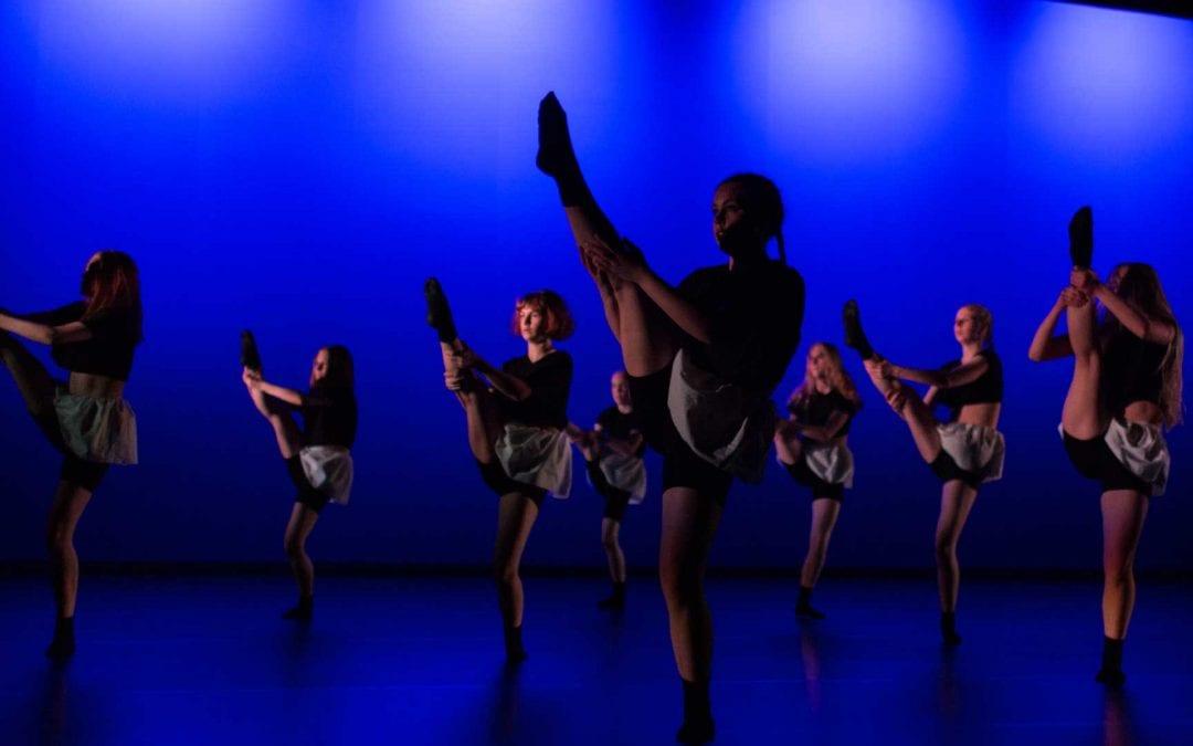 Hae mukaan Tanssistudion erikoiskoulutusluokalle!