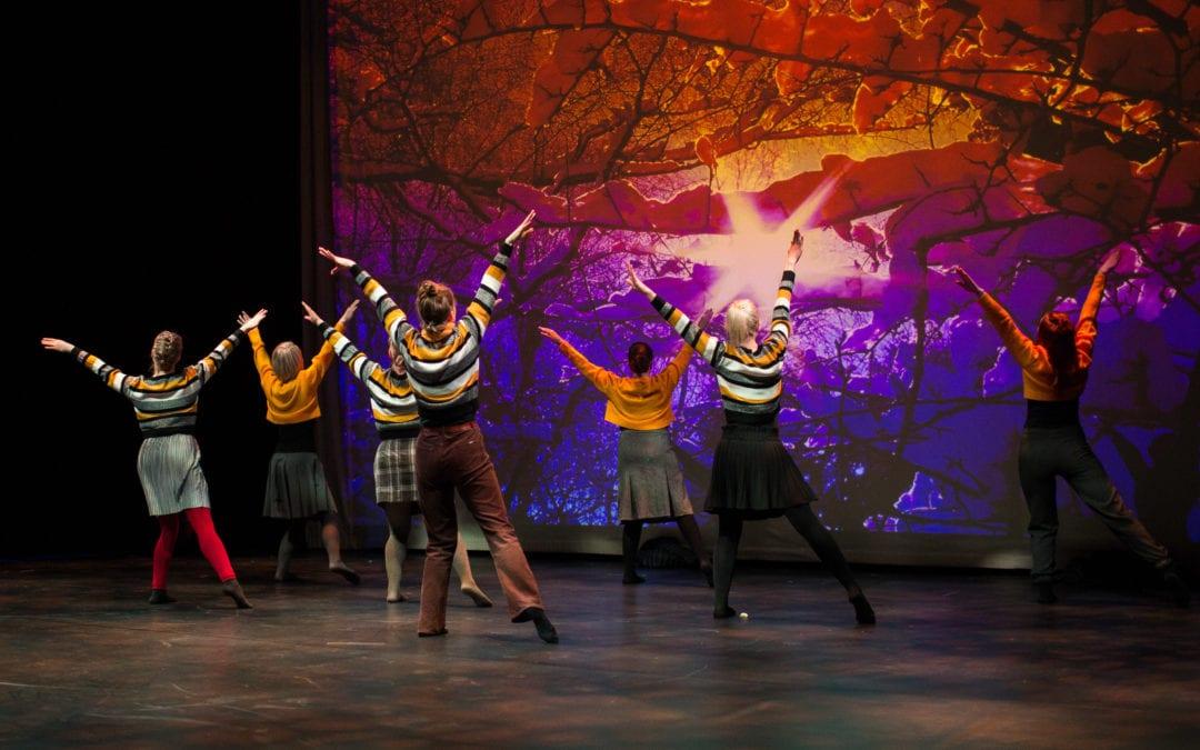 Tanssistudion syksy starttaa superworkshopeilla!