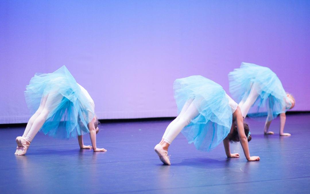 Tanssistudion kesälukukausi alkaa 31.5.2021